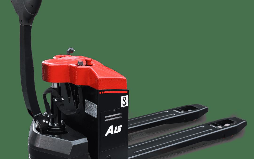 A-Series Mini range II 1,5 ton