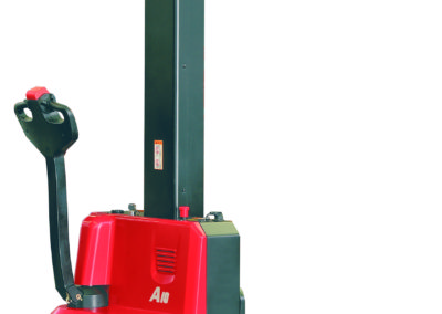 A-series Mini range 1,2-1,6 ton