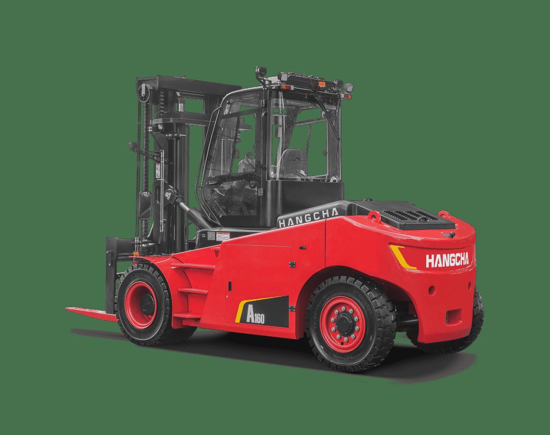 A-Series 12-16 ton