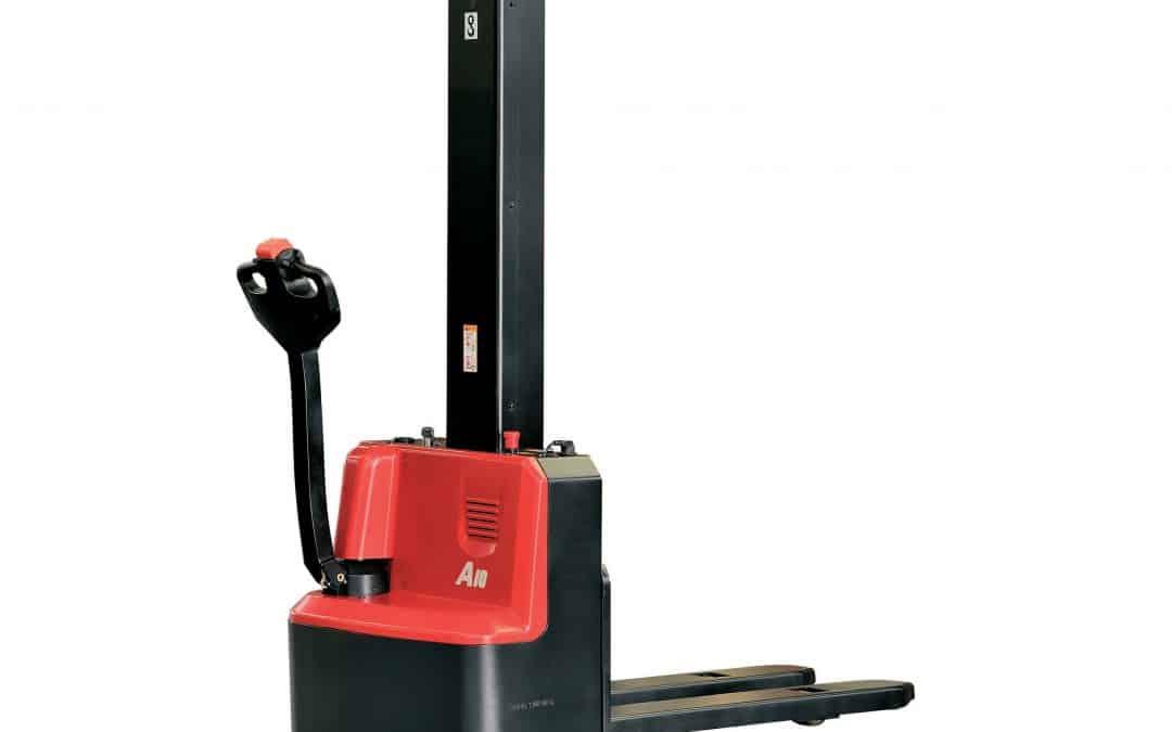 A-series Mini range single column 1,2-1,6 ton