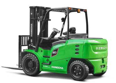 X-series 6-10 ton